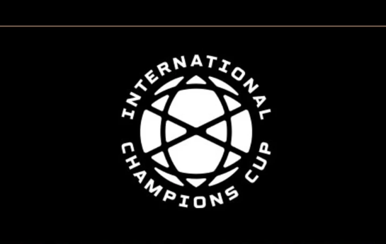 Calendrier H Cup.Calendrier International Champions Cup 2019 Clubs